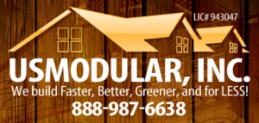 San Diego Modular Builders
